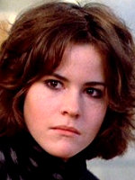 ally sheedy height