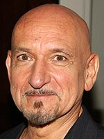 ben kingsley movies