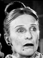 Jew Score Cloris Leachman Young Frankenstein