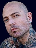 evan seinfeld tattoos