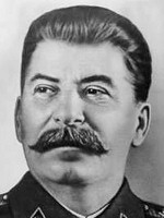 a biography of stalin iosif vissarionovich dzhugashvili