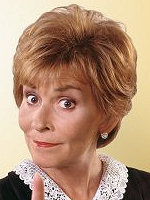 Judge Judy Hair Cut http://www.jewornotjew.com/profile.jsp?ID=628