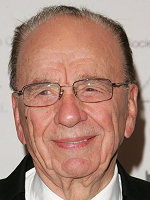 Jew or Not Jew: Rupert Murdoch