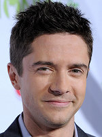 topher grace star wars