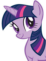 Jew or Not Jew: Twilight Sparkle
